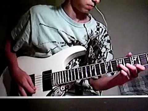 Handlebars - FLOBOTS  guitar Remix