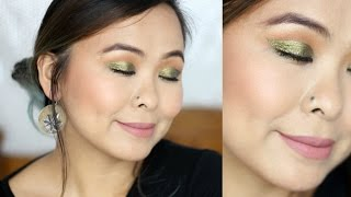 indian wedding guest makeup with lakme  titi s corner