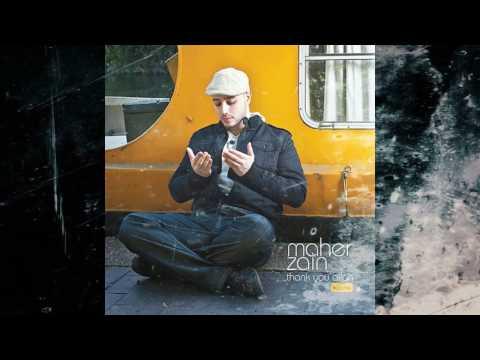 KARAOKE MAHER ZAIN FULL ALBUM THANK YOU ALLAH