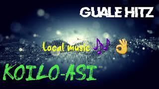 Koilo-Asi ( Guale Hitz) Solomon Island ?? ? Local music.