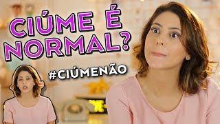 A LOUCA DO CIUMES??? | Dora Figueiredo