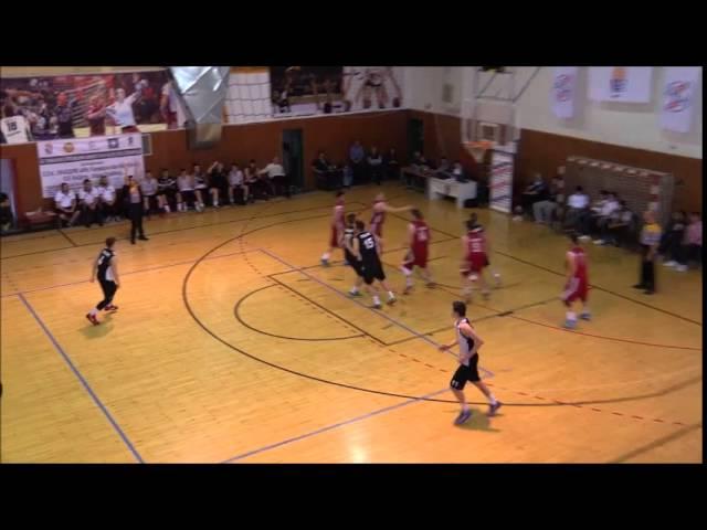 HellenicBF Video : ΠΑΟΚ - Ίκαρος Καλλιθέας 58-73. Δείτε στιγμιότυπα από τον αγώνα της 4ης αγωνιστικής του 42 Πανελληνίου Πρωταθλήματος Εφήβων