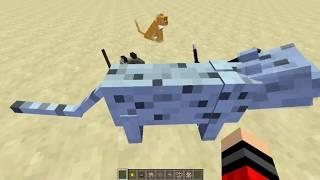 SUPER MONTURAS  Animal Bikes Mod para Minecraft 1.12.2