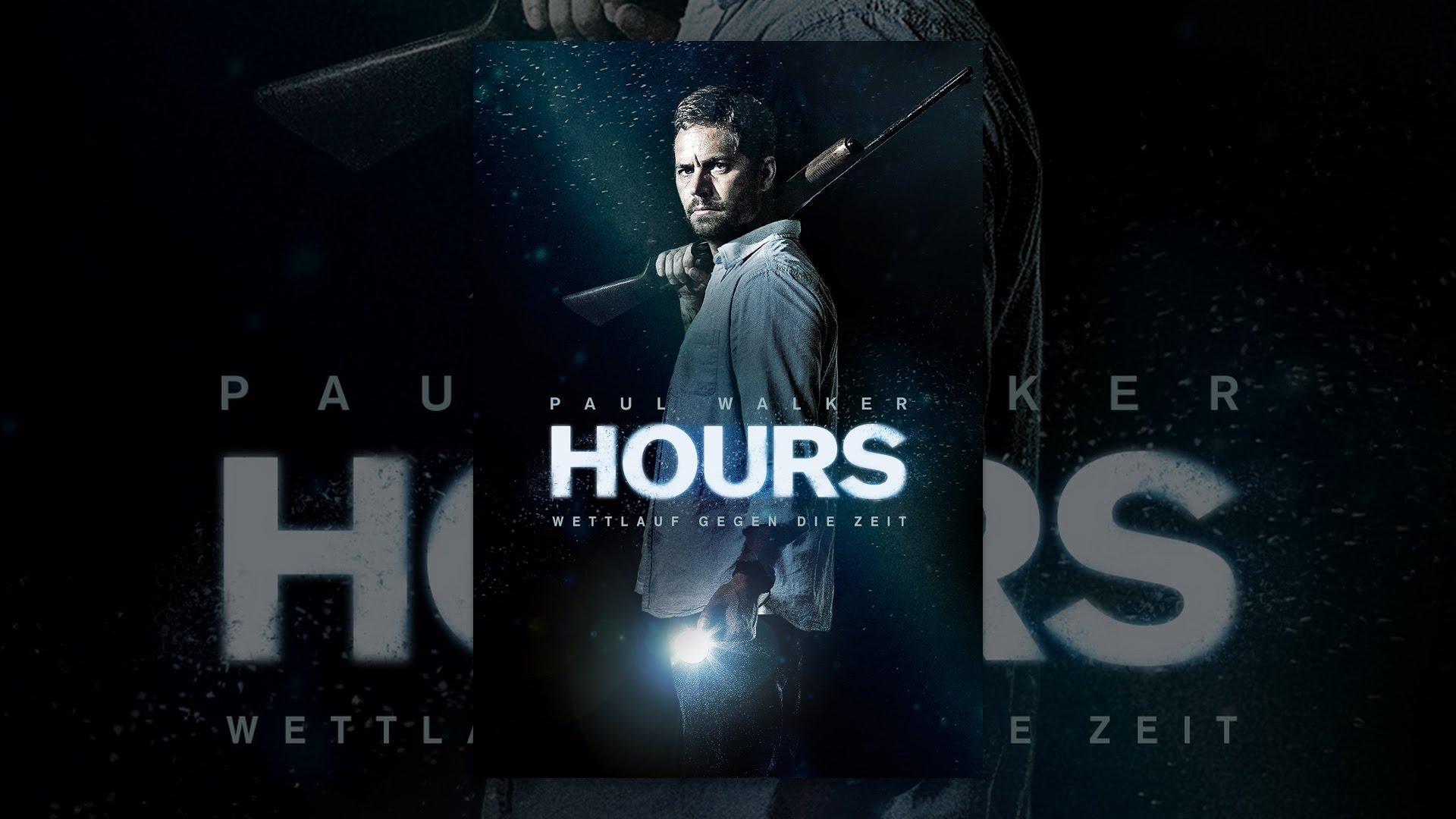 Hours Wettlauf Gegen Die Zeit