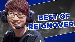 Best Of Reignover - Pro Jungler | Funny Montage