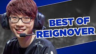 """Best Of Reignover """"Pro Jungler"""" - Funny Montage"""