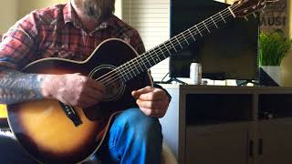 Froggy Bottom M Deluxe Guitar Reveiw