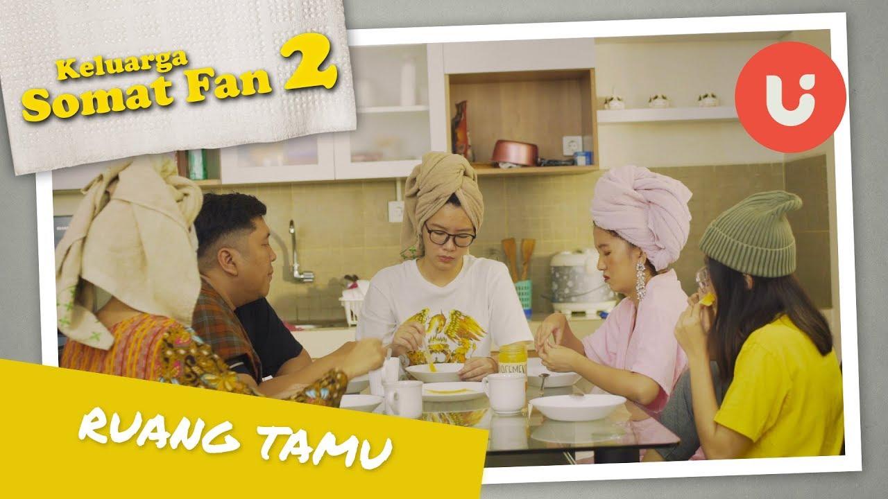 MIMPI CELE - Eps  8 Webseries Keluarga Somat Fan Season II