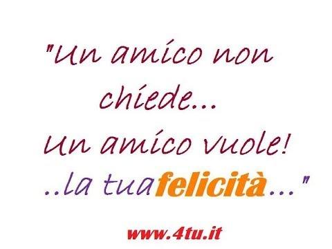 Canzoni Sullamicizia Italiane 2014 Canzoni Da Dedicare A Un
