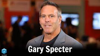 Gary Specter, Adobe | Adobe Imagine 2019