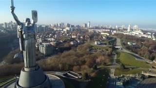 PowerVision PowerEgg Київ з дрона