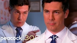 Hilarious Dr. Spaceman | The Best Of Dr. Spaceman | 30 Rock
