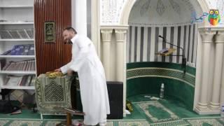 محمد فرشيو تلاوة من صلاة التراويح