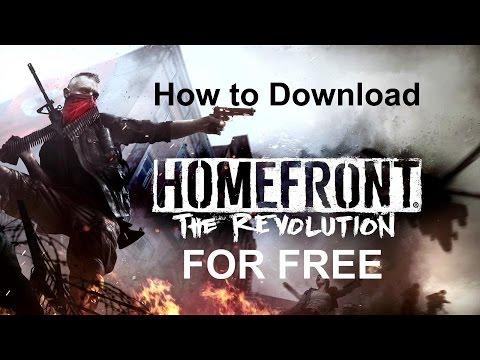 homefront torrent download