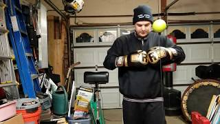 Playbook Boxing Review of the QUICK PUNCHER From PER4MSPORTS
