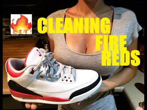 How To DIY Cleaning Nike Air Jordans Easy and Fast!