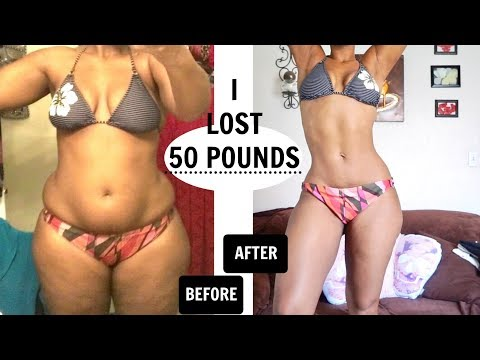 50 Pounds Lost!!! TONS OF PICTURES! Watch Me Shrink | Weight loss journey from YouTube · Duration:  12 minutes 54 seconds