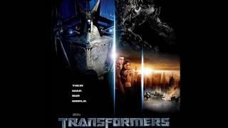 Transformers 1 (Soundtrack 2007 Film) Linkin Park-What I've Done