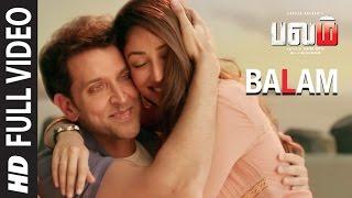 Balam (Kaabil) Tamil Video Songs HD