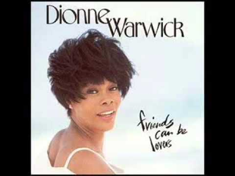 Dionne Warwick – Where My Lips Have Been