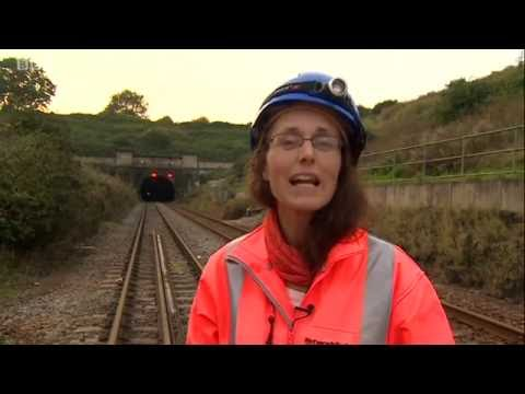 Points West Severn Tunnel 2016 09 22