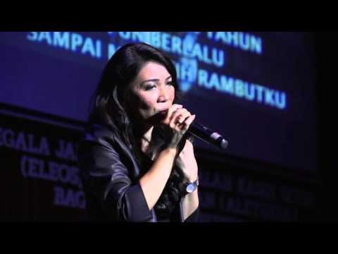 Yesus Segalanya - NDC WORSHIP Tour Concert in Jogjakarta