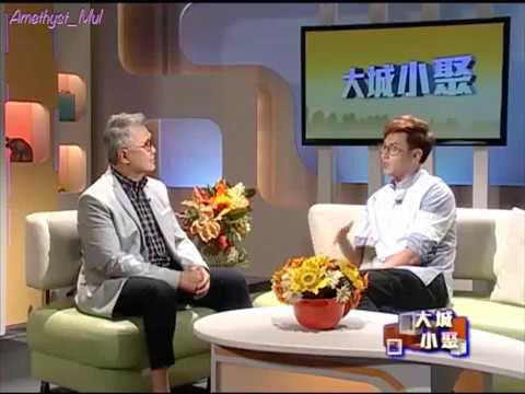 170907 溫哥華大城小聚陳鍵鋒 Vancouver Leisure Talk Sammul Chan