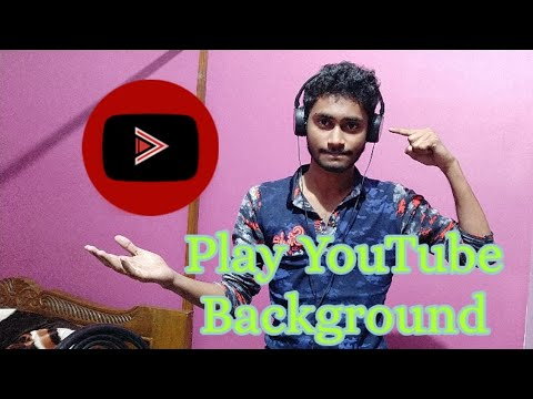Play YouTube in Background || Now Enjoy Songs With YouTube