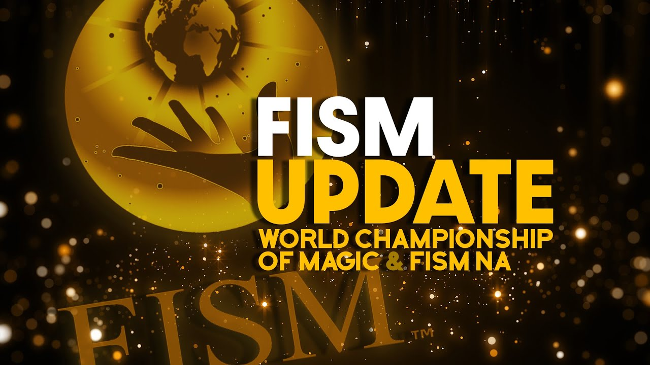 What everyone needs to know about FISM 2022 and North American FISM 2021 Championships
