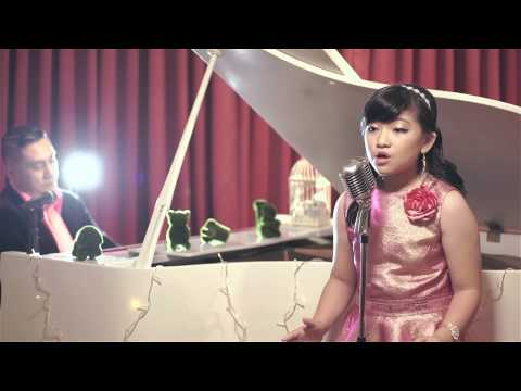 Somewhere Out There (Cover) - Kezia Purnawan