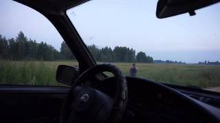 видео Рыбалка и отдых на Рыбинском водохранилище. База отдыха Брейтово.