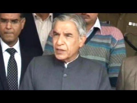Pawan Bansal likely to get Congress ticket, Suresh Kalmadi may be dropped