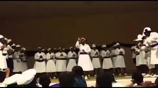 Ditsala Moreneng Gospel Choir - Jehova ke Modisa wame