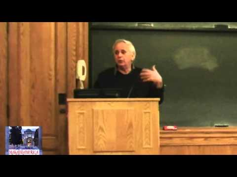 Students for Justice in Palestine : With Ilan Pappé
