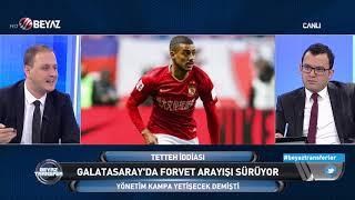Son Dakika!!! Galatasaray, Alan Carvalho ile anlaştı