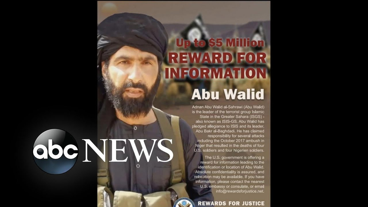 Download French military says ISIS leader killed