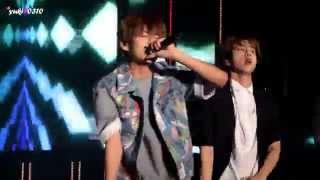 Video 150905 BTS YY I FUN MUSIC Rise of Bangtan V Focus download MP3, 3GP, MP4, WEBM, AVI, FLV Juni 2018