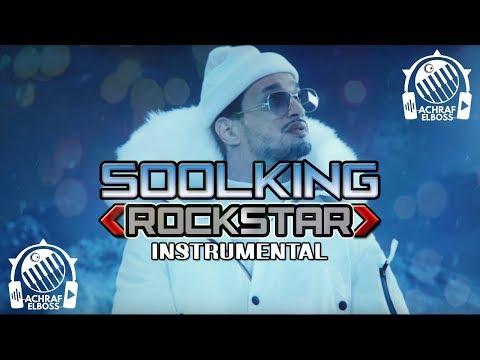 [INSTRUMENTAL] Soolking - Rockstar (Prod By. Achref ElBoss)