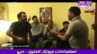10 فضائح لفنان نصرت البدر ومحمد السالم بالفيديو