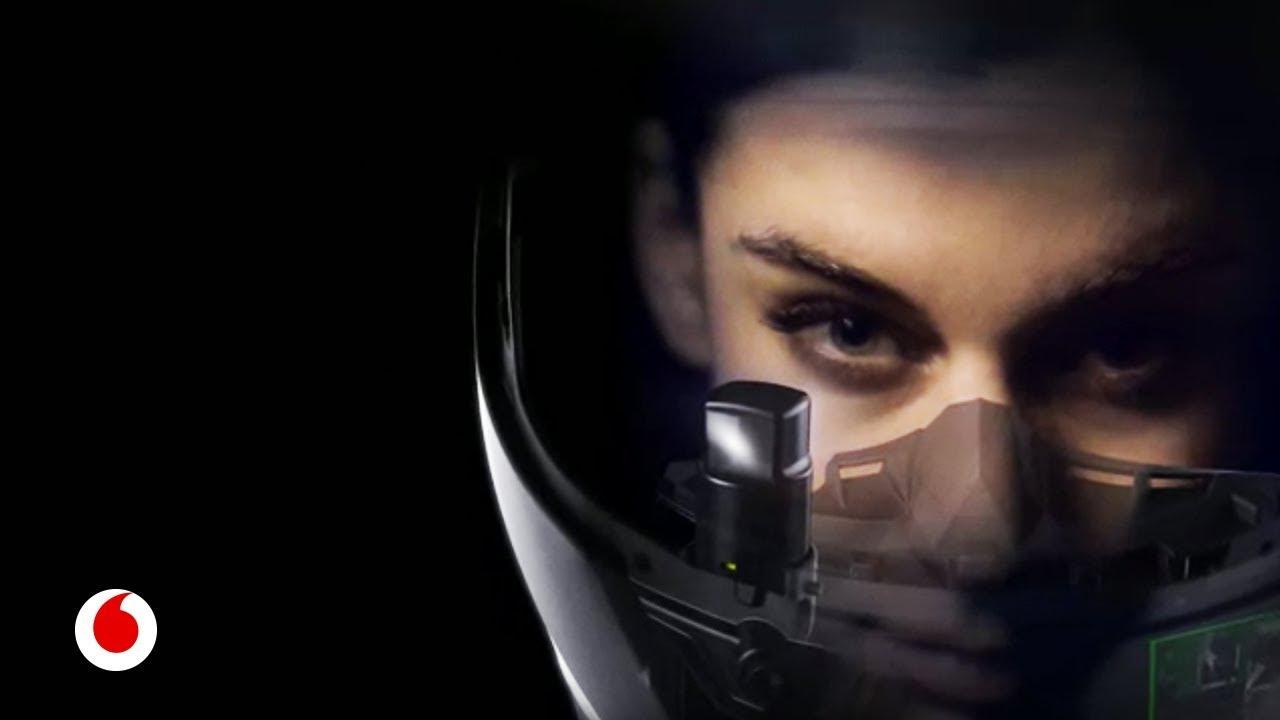El casco inteligente para motos que puede salvar tu vida