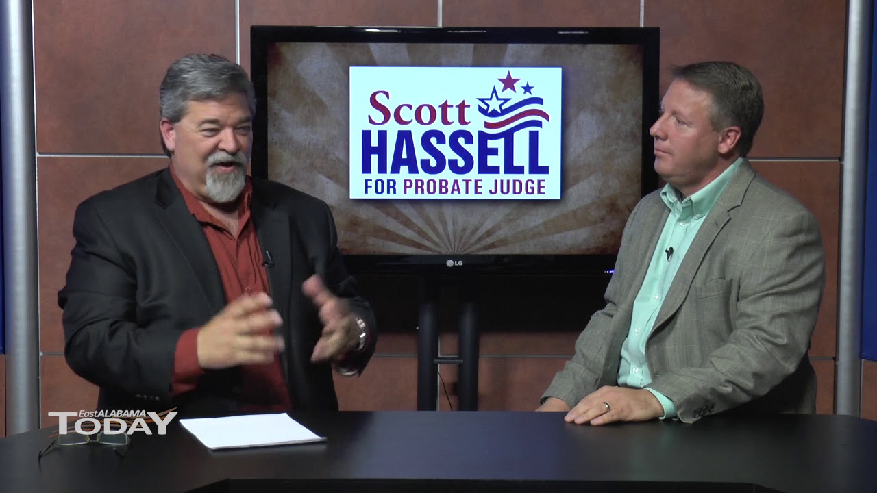 East Alabama Today - Scott Hassell for Etowah County ...