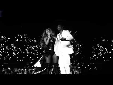 Beyoncé & Jay Z - Forever Young (Instrumental DEMO)