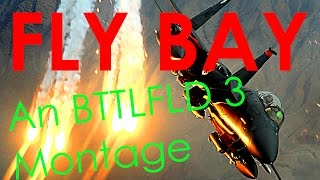 FLY BAY #BF 3 #JET MONTAGE 1080p