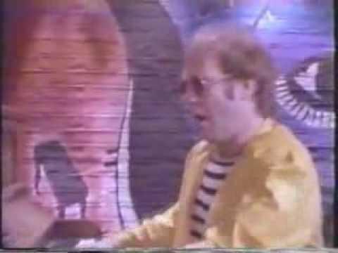 Elton John - Just like Belgium