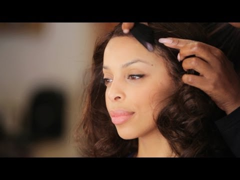 how-to-put-on-a-lace-front-wig-|-black-hairstyles