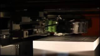 Mcor Iris Full Color Paper 3D Printer