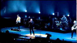 U2 - Pride (In the Name of Love) Live in Phoenix 2015