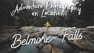 EP09 Adventure Photography On Location - Australia - Belmore Falls