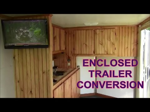 Awesome TINY HOME CAMPER For 5000  YouTube
