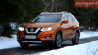 видео Обновленный Nissan Qashqai появится в России в 2018 году